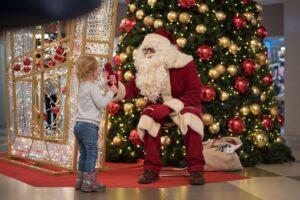 Šimtmetinukai –  Kalėdinėje mados karštinėje