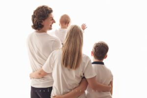Keletas frazių, kurios įkvepia ne tik suaugusiuosius, bet ir vaikus