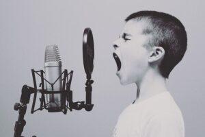 Kur dingo vaiko balsas? Yra kelios užkimimo priežastys, ir tai nebūtinai virusas
