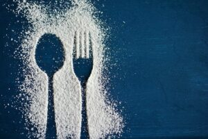 Kodėl saldikliai uždrausti vaikų ir ligonių mityboje