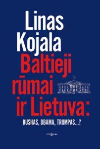 Baltieji rūmai ir Lietuva