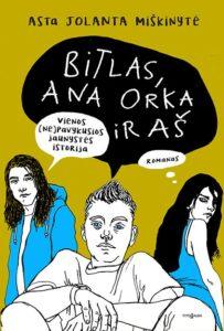 Bitlas, Ana Orka ir as