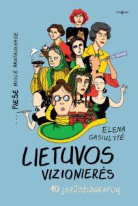 Lietuvos-vizionieres