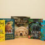 Vaikų knygos