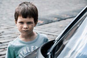 Vaiko pyktis