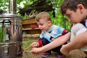 Vaikų vasaros stovyklų dairytis pradėkite jau dabar
