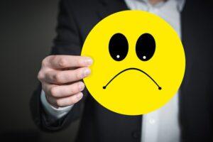 Nuslopintas, užspaustas ir neišreikštas vaiko pyktis gali sukelti ligą, nes – kūnas nemeluoja