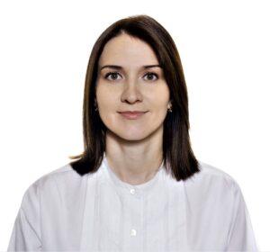 Greta Balčiūnienė