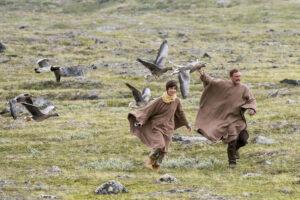 """""""Kino pavasario""""  rekomendacijos: filmai visai šeimai"""