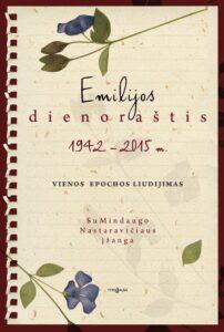 Emilijos dienorastis
