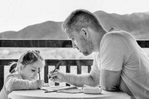 Kiek sveria žodžiai, kuriuos negalvodami sakome prie savo vaikų?