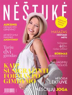 Žurnalas Nėštukė