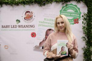 BLW – pasaulį užkariavęs kūdikių maitinimo būdas, kurį pamėgo ir Lietuvos mamos