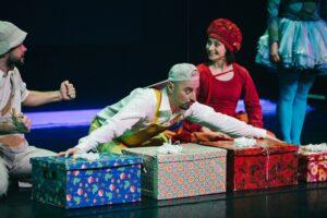 Į virtualų susitikimą kviečia Vilniaus mažojo teatro aktoriai – lauks pačių mažiausių
