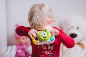 Trejų metų krizė: kaip išvengti vaiko pykčio protrūkių?