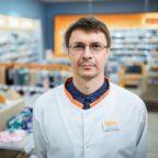 """""""Gintarinės"""" vaistinės vaistininkas Tadas Labanauskas 1_optimized"""