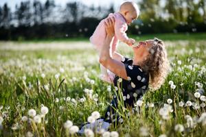 Žolinė – smagi vasaros šventė tėvams ir vaikams