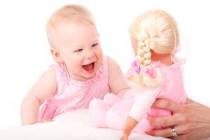 """""""Kaip vystosi kūdikio smegenys"""" – nauja knyga, kuri jus nustebins"""
