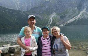 Keliauju su Vaida. Apie vieną padūkusią mamą, kuri iš mažiausios kelionės padaro stebuklą