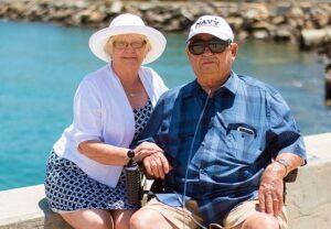 Žinutė seneliams: laukiate anūko – pasiskiepykite nuo kokliušo