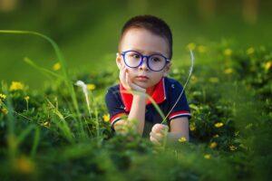 Kiekvieno mūsų viduje slypi narsuolis. Kaip vaikui padėti tuo patikėti?
