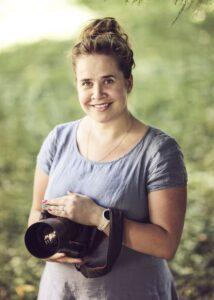 Fotografė Akvilė Razauskienė