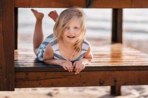 Kaip padėti vaikui labiau pasitikėti savimi?