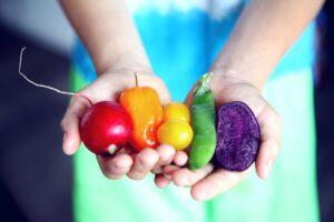 Mityba ir vaisingumas: ką mums valgyti, kad pastotume?