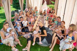 mamų renginiai