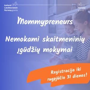 Mommypreneurs