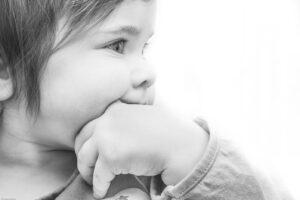Keletas patarimų, kaip sumažinti kūdikio seilėtekį