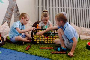 Tinkamai parinktas būrelis gali lemti vaiko ateitį