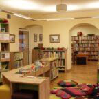 A.Mickevičiaus vaikų biblioteka