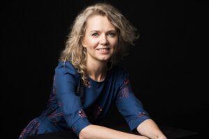 """4 vaikų mama ir rašytoja Evelina Daciūtė ir jos """"Paslapčiausia paslaptis"""""""