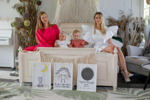 Kūdikio metrika – prasminga dovana ir atsiminimas