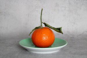 Ką sveikiau valgyti – mandarinus ar klementinus? Ekspertė paaiškino, kuo jie skiriasi