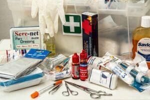 Gera proga susitvarkyti vaistinėlę ir atsikratyti senais vaistais