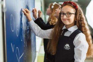 Klaipėdos licėjus – mokykla kiekvieno vaiko gebėjimams ir poreikiams