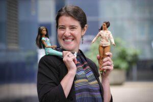 Mokslininkė atliko tyrimą ir įrodė – lėlių nauda vaikams stulbinanti