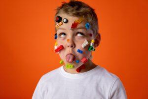 Trejų metų krizė: kaip elgtis, kai vaikas siautėja?