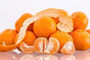 Prieš Kalėdas aktualu – 7 gero mandarino paslaptys