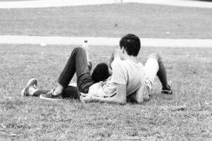 Gal mano vaikas homoseksualus? Ką tėvai turi žinoti apie sex ir gender lytis