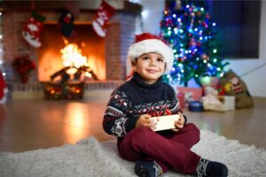 10 idėjų Kalėdų Seneliui: kokių dovanų šiemet labiausiai geidžia vaikai