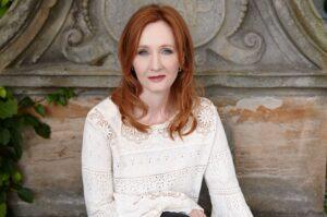 Lietuvių vaikai naujai J.K.Rowling knygai sukūrė piešinius
