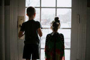Kada šeimą aplanko vaiko teisių gynėjų mobilioji komanda, ir ar jūs galite būti TA šeima