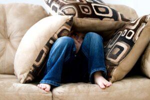 Kur mus nuves autizmo epidemija?