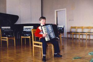 Martyno Levickio patarimai tėvams, kaip užauginti talentingą vaiką