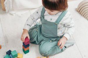 9 patarimai apie žaidžiantį vaiką