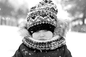 Nuožvarbos po kauke – arba 6 punktai, kuris vaikas nužvarbs pirmas