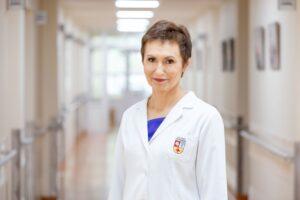 Prof. Rūta Jolanta Nadišauskienė